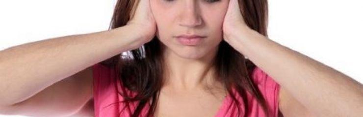 Причины звона в ушах и его лечение