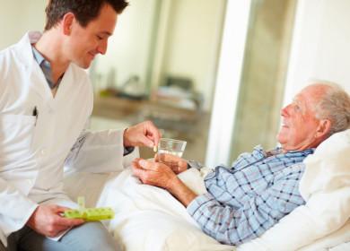 Какова вероятность быстрого восстановления после инсульта