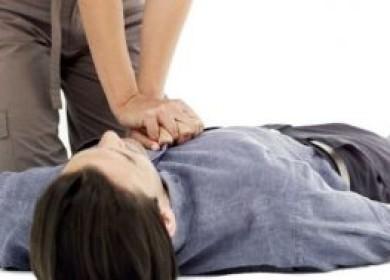 Как оказать первую медицинскую помощь при инсульте?
