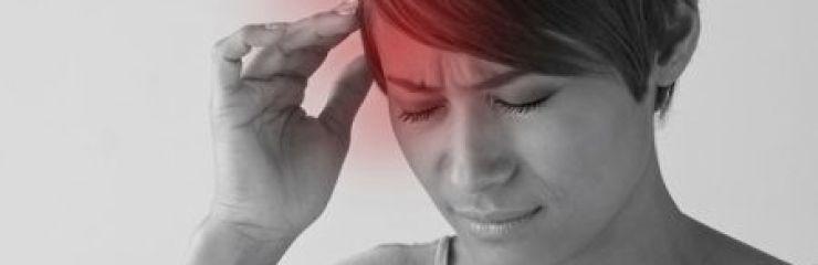 Причины и лечение болей в правом виске