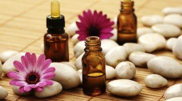 Помогает ли ароматерапия при головной боли?