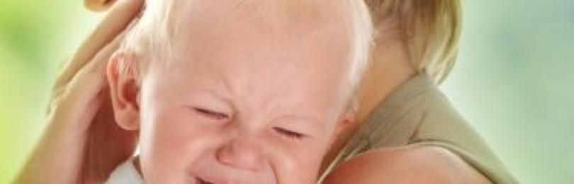 Первая помощь и последствия при ударе головой у ребенка