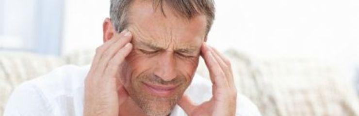 Что делать если сильно болит голова?