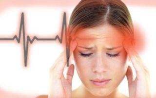 Почему возникает пульсирующая боль в голове?