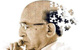Все о деменции у пожилых людей