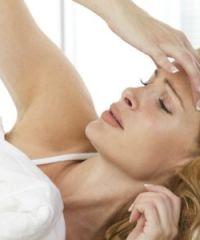 Почему кружится голова, когда встаешь с кровати?
