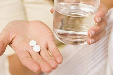 Какие таблетки от головной боли принимать?