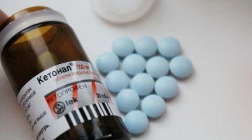 Помогает ли «Кетонал» от головной боли?
