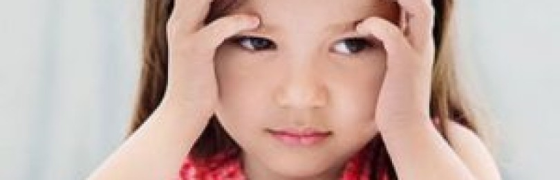 Почему у ребенка болит голова