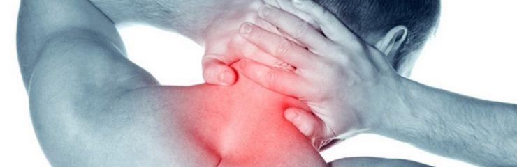 Болит шея и затылок: причины и способы лечения