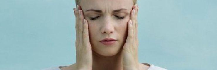 Симптомы и лечение мигрени у женщин