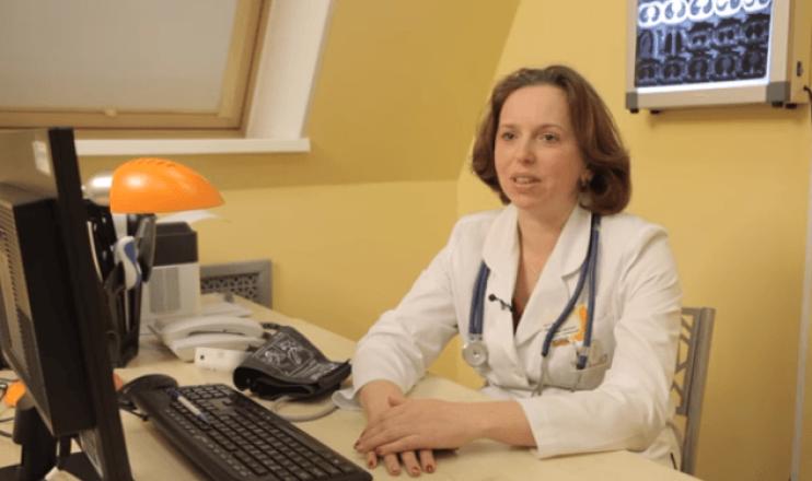 Признаки и лечение спазмов сосудов головного мозга