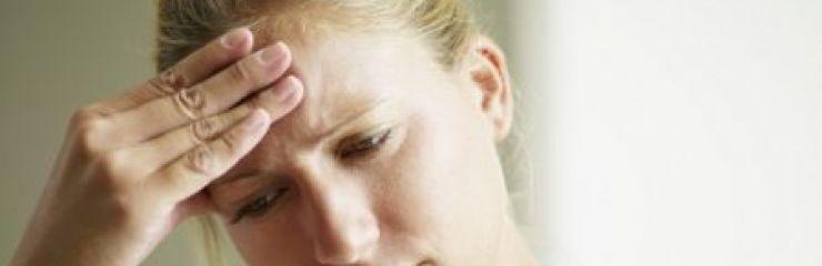 От чего болит голова каждый день?