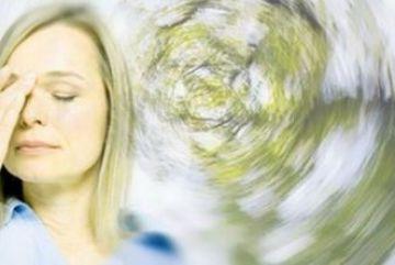 Почему часто кружится голова и как это лечить?