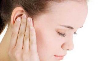 Все о причинах и лечении шума в голове