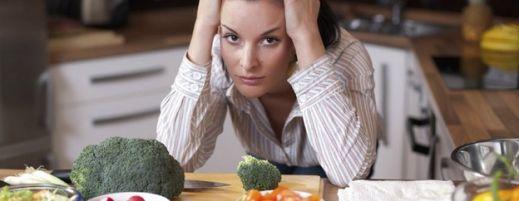 Почему от голода кружится голова?