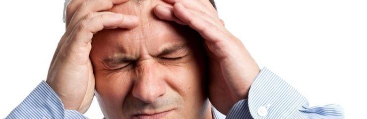 Какие таблетки вы принимаете от головной боли?