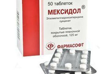 Препараты для снижения внутричерепного давления – недорогие и эффективные