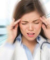 Причины и методы лечения сильного головокружения