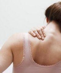 Головокружения при остеохондрозе шейного отдела позвоночника