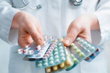 Какие препараты принимать от головокружения?