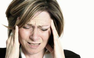 Причины головной боли, из-за чего может болеть голова