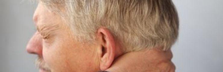 Причины и лечение головной боли в затылке