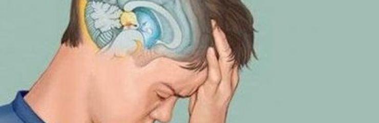 Симптомы, причины и лечение кисты в головном мозге
