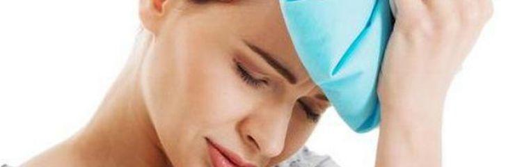 Затылочные боли головы – что делать, как избавиться, причины
