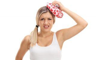 Какими методами вы боретесь с головной болью?
