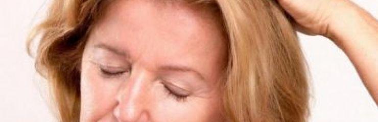 Почему болит голова в области макушки?