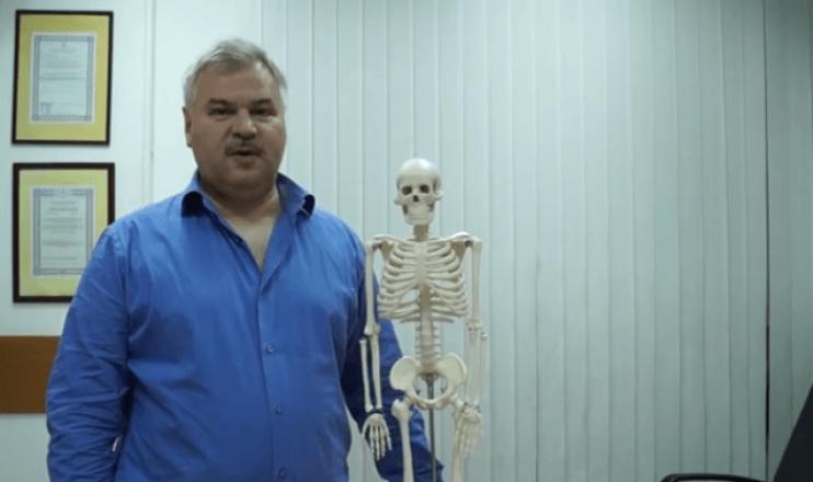 Последствия и восстановление после инсульта