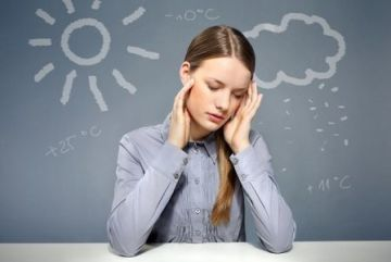 Что делать, если болит голова на погоду?
