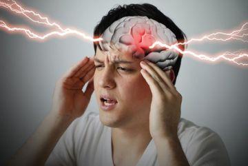 Покалывание в голове как иголками – причины, что делать, лечение