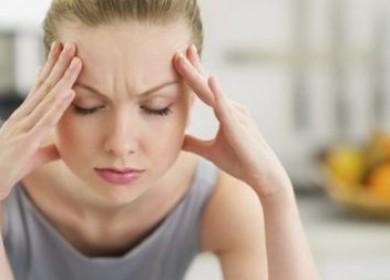 Все о лечении хронической головной боли и хронической ГБН