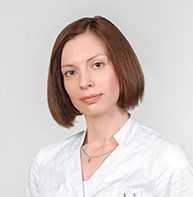Светлана Сорокина