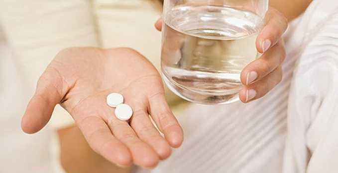 какие таблетки от головной боли принимать