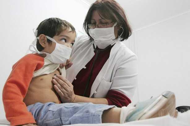 Лечение вирусного менингита