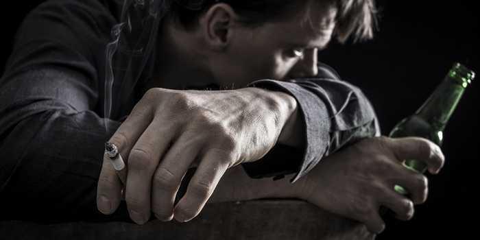 Кто подержен кластерным головным болям