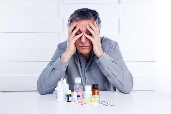 обзор сосудорасширяющих препаратов