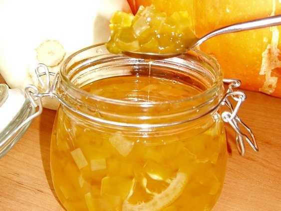 Мед, лимон и апельсин