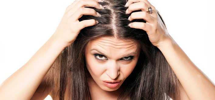 болят корни волос