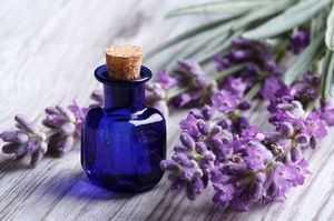 Лавандовое масло для лечения головных болей