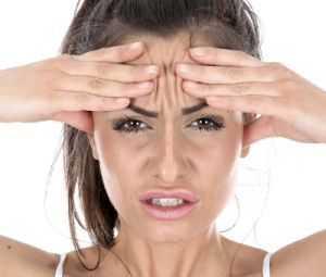 Колющая боль в голове - откуда